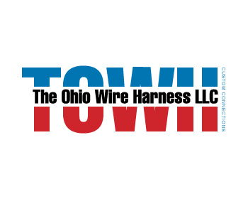 The_Ohio_Wire_Harness_LLC_451101189983 the ohio wire harness llc logo design wire harness manufacturer ohio at edmiracle.co