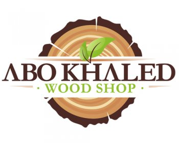 Because Abo Khaled Wood Shop Is Big And Very Clear Can Be Easily Read There No Color Interference With The Surroundings