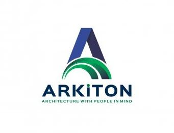 Arkiton Logo Design