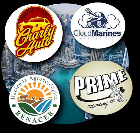 Logo Designers In Dubai