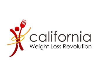 California Weight Loss Logo Design