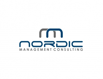 Dubai Consulting Logo Design