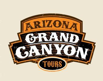 Arizona Grand Canyon Tours Logo Design