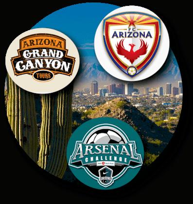 Phoenix Arizona Logo Designers