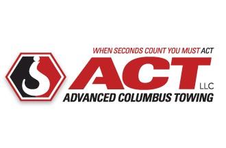 Columbus Towing Logo Design