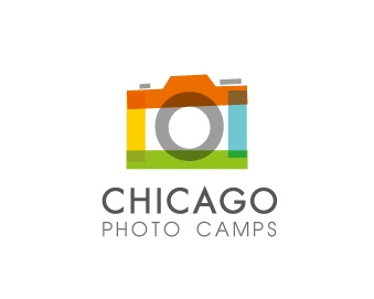 Chicago Photo Camps Logo Design