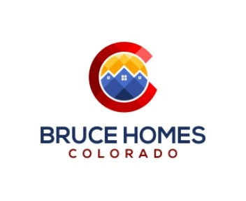 Bruce Homes Denver Colorado Logo