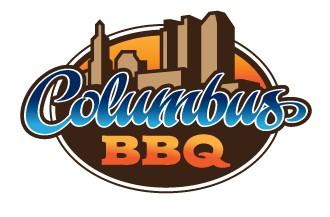 Columbus BBQ Logo Design