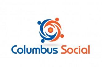 Logo Design Columbus Social