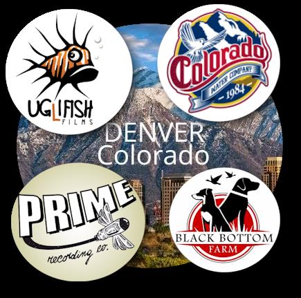 Denver Colorado Logo Designers