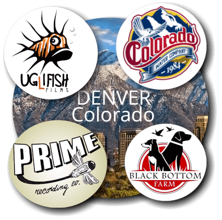 Denver Colorado Logo Designers