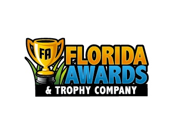 Florida Awards Logo Design