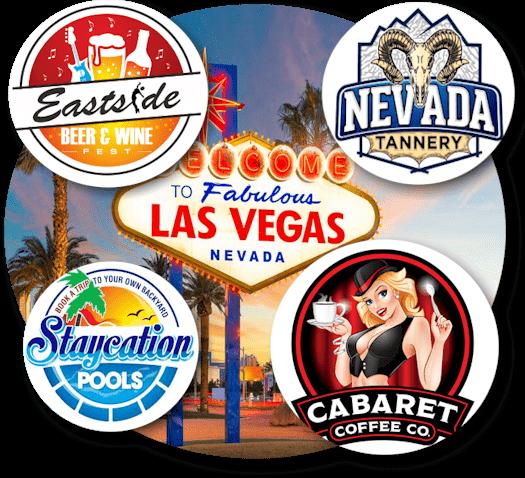 Las Vegas Logo Designers