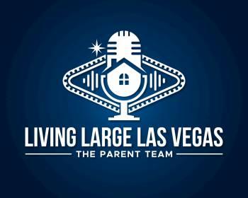 Living Large Las Vegas Logo