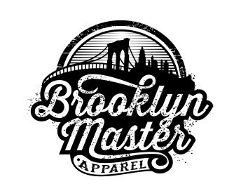 Brooklyn Master Logo Design