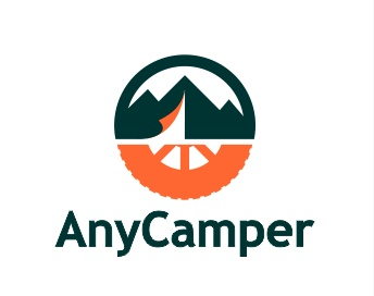 Logo Design Any Camper