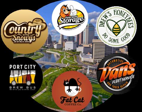 Logo Designers in Columbus, Ohio