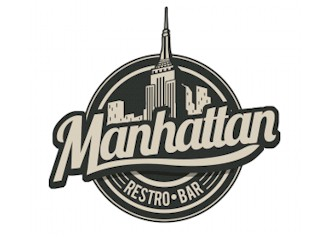 Manhattan Logo Design