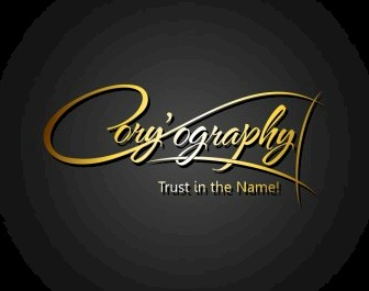 Coryography Logo Design