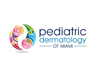 Dermatology of Miami Logo Design