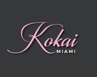 Kokai Miami Logo Design
