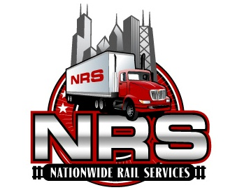 Nationwide Rail Services Logo Design