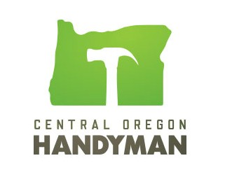 Central Oregon Handyman Logo Design