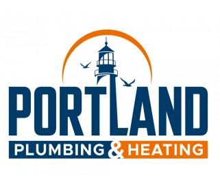 Portland Plumbing & Heating Logo