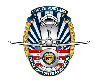 Port Of Portland Logo Design