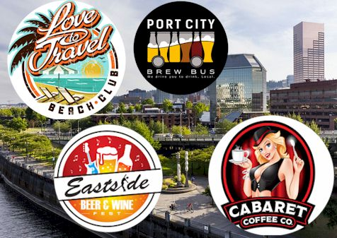 Portland, Oregon Logo Designers