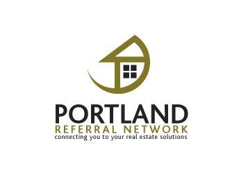 Logo Design Portland Referral Network