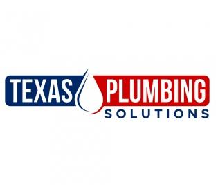 Texas Plumbing Logo Design