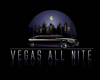 Vegas Logo Design