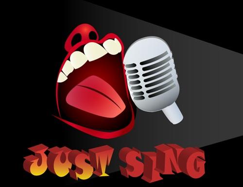 Just Sing Logo