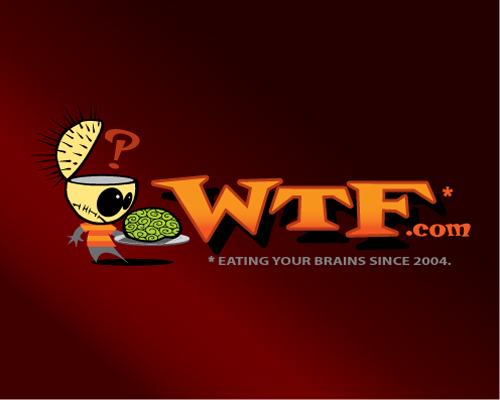 WTF-1 [ This Logo Was Created By : gcs From : United States ]