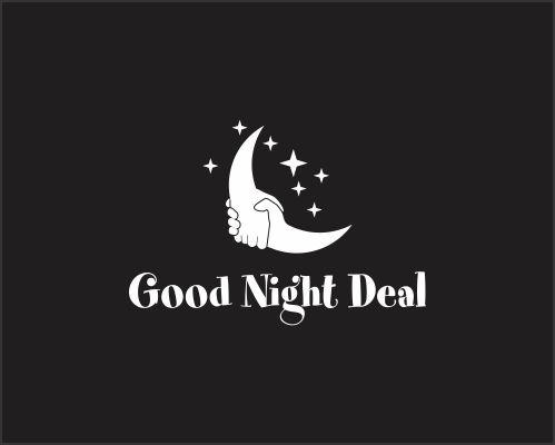 Good night logo