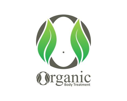 Organic Logo Design Design Submitt Organic Logo