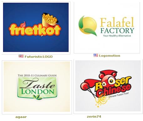 Restaurant+logos+images