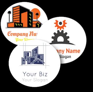 Construction Logo Design Ideas