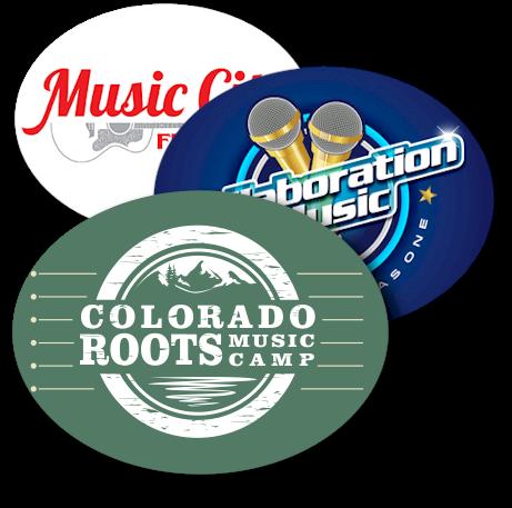 Music Logo Design Ideas