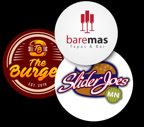 Restaurant Logo Ideas