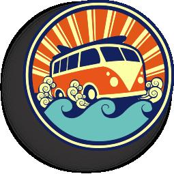 Travel LogoMaker