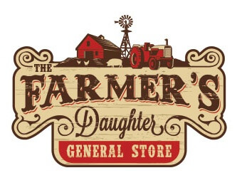 Farmers Daughter General Store Logo Contest