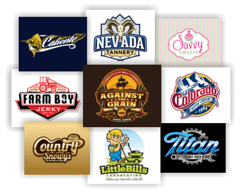 Benefits of Running a Logo Contest vs Hiring a Design Agency