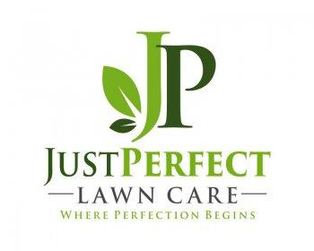 Just Perfect Lawn Care LogoMyWay Review