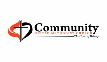 Community United Methodist Church LogoMyWay Review